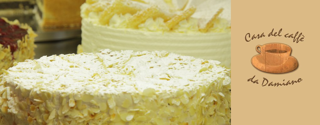 Hausgemachte Kuchen